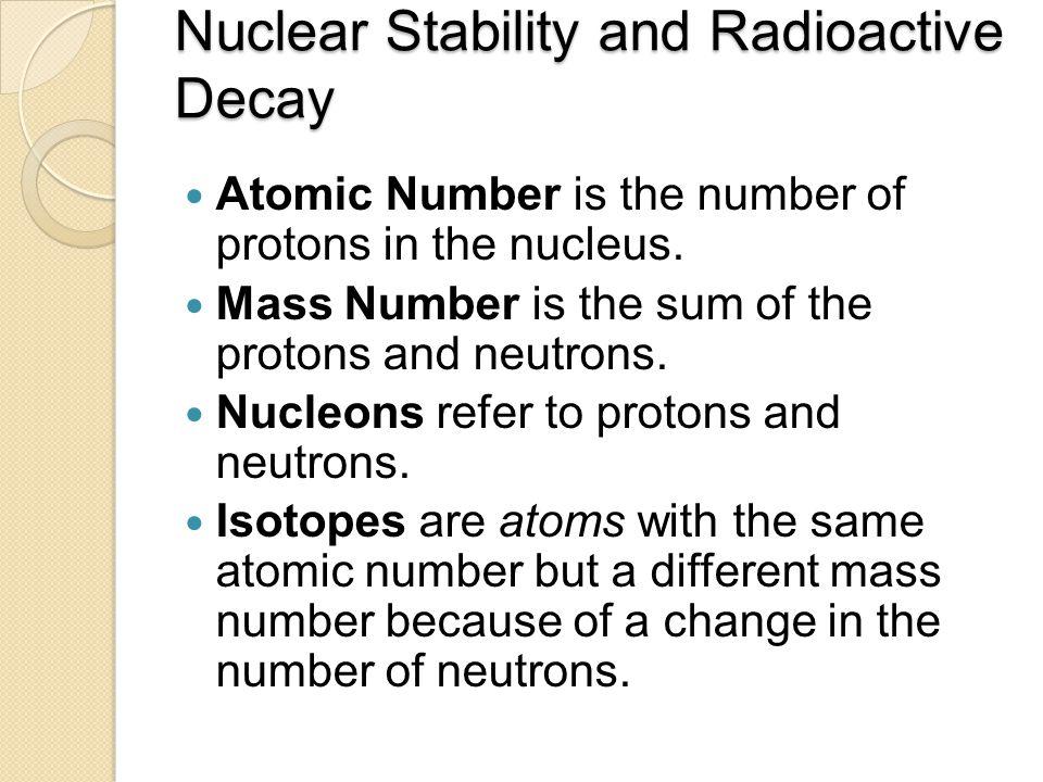 Positron production and Electron capture commonly occur together Show the positron production, then electron capture of… Pb-201 Cs-129 Pb 201 82 201 81 Tl 0 1 + e 0 + e Hg 201 80 Cs 129 55 129 54 Xe 0 1 + e 0 + e I 129 53