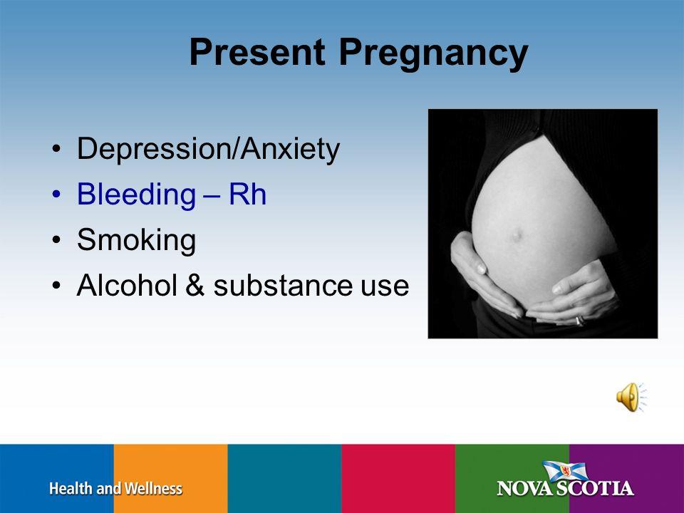 Depression: Stage 2 Screening for all women using EPDS http://www.fresno.ucsf.edu/pediatrics/downloads/ edinburghscale.pdf http://www.fresno.ucsf.edu/