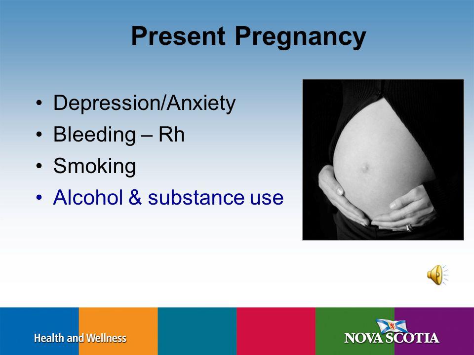 Smoking Motherisk : – http://www.motherisk.org/prof/updatesDetail.jsp?content_id=975 http://www.motherisk.org/prof/updatesDetail.jsp?content_id=975 Pu