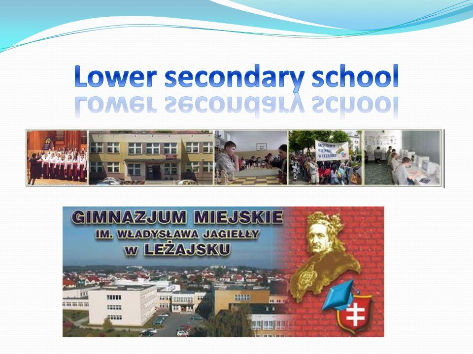 Primary school No 3