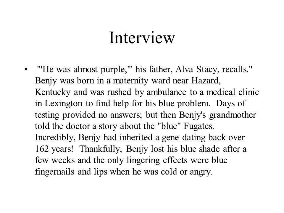 Interview '