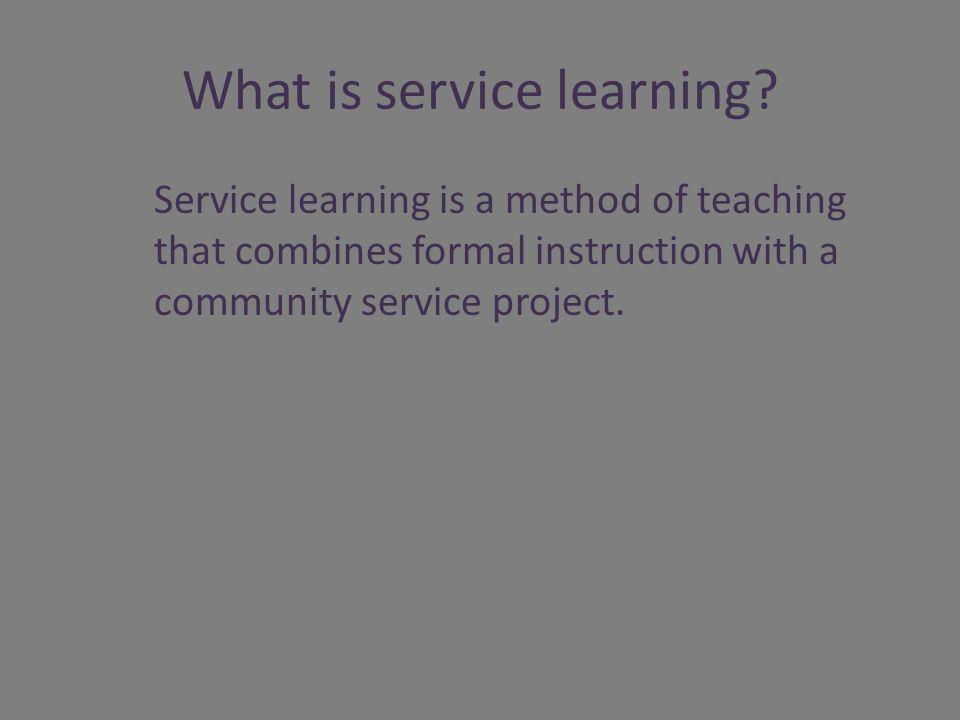 Sources Service-learning. Wikipedia.Wikimedia Foundation, 03 Apr.