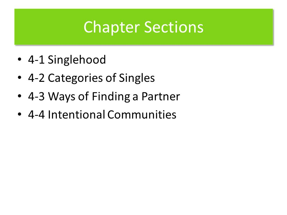 Dating Rules In groups, determine todays dating rules.