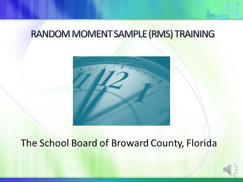 The School Board of Broward County, Florida