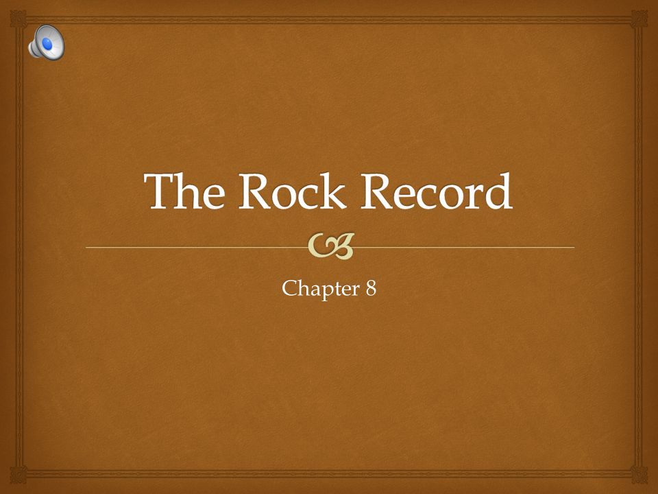 Index Fossils A fossil that is used to establish the age of rock layers because it is: Distinct – features different from other fossils Abundant – occurs in fairly large numbers Widespread – present in scattered rocks Existed only for a short span of geologic time p.200