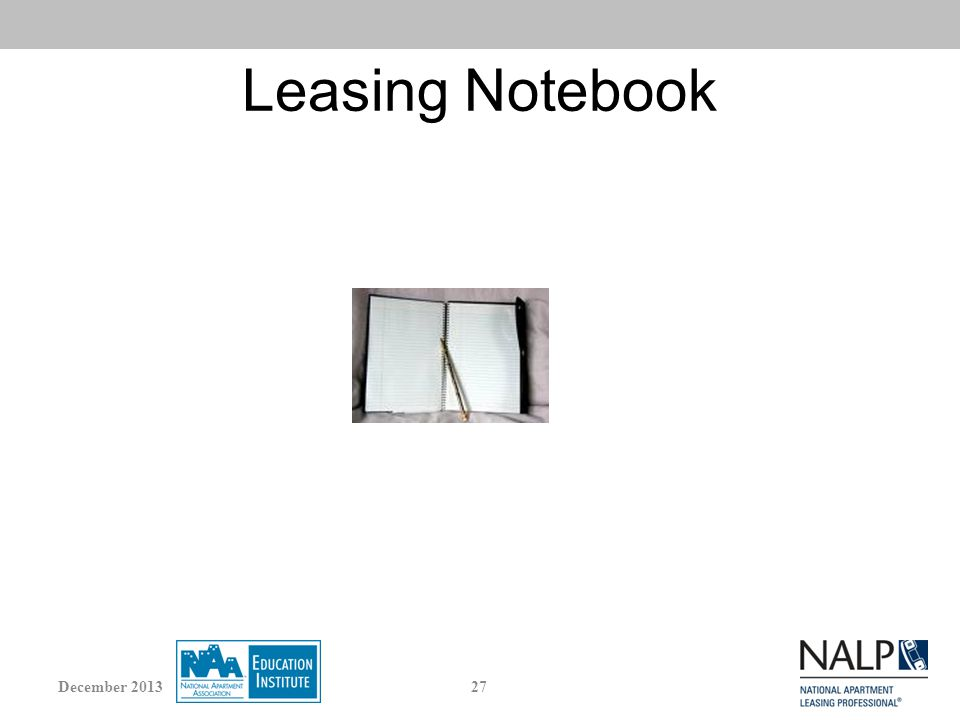 Leasing Notebook 27December 2013