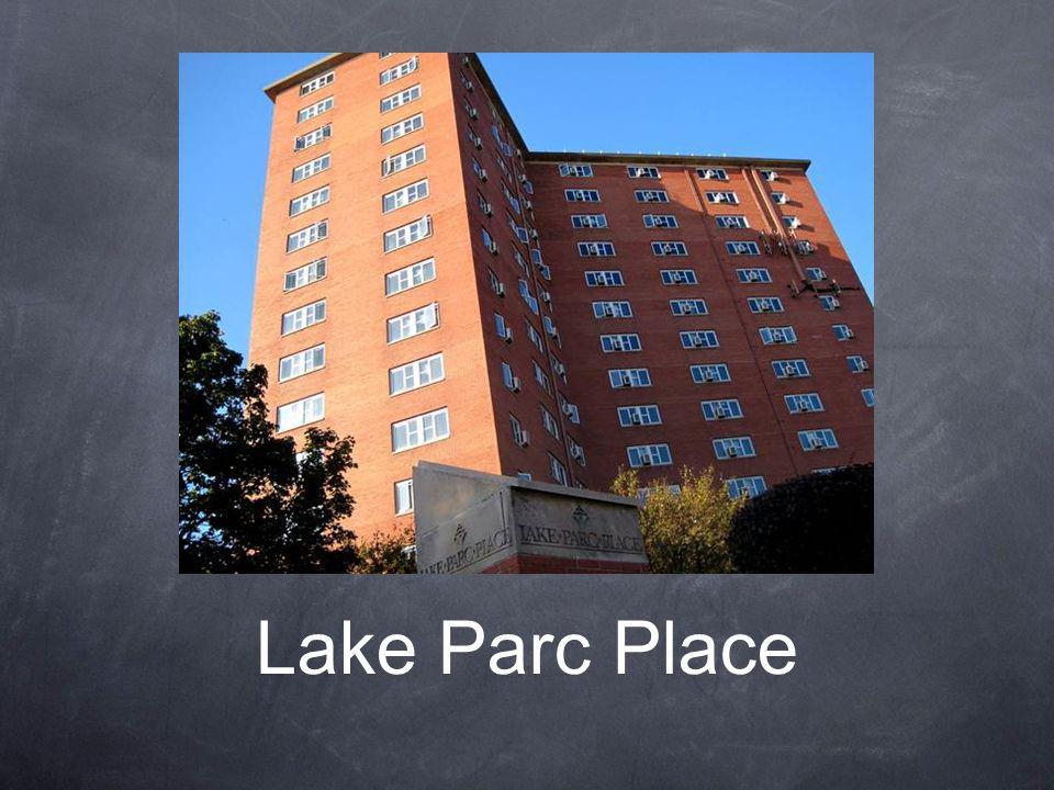 Lake Parc Place