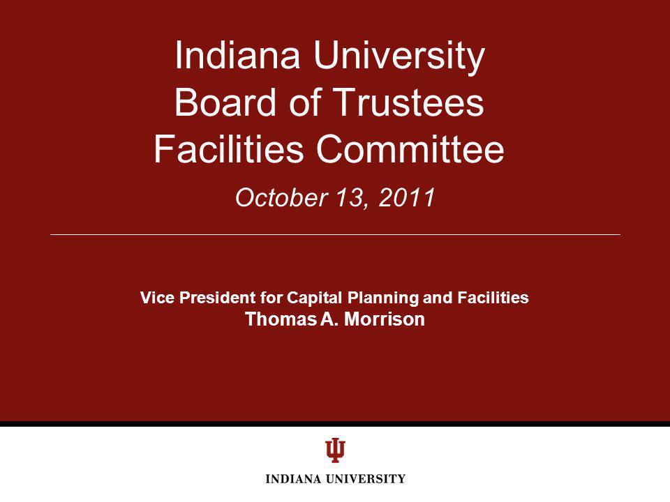 IUB Campus Signage Design Approval