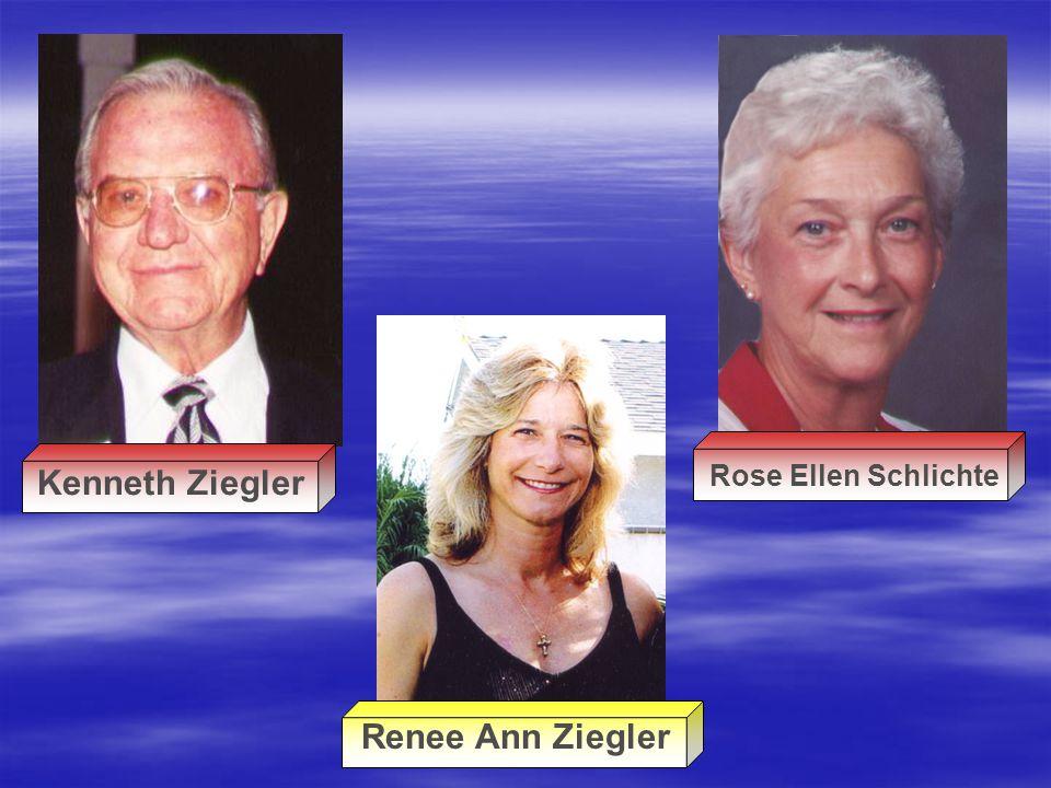 Rhea Suzanne Ziegler BORN: March 25, 1953 Port Hueneme, CA MARRIED: Thomas (Mac) Magrann On Sep 19, 1987 in Orange, CA.