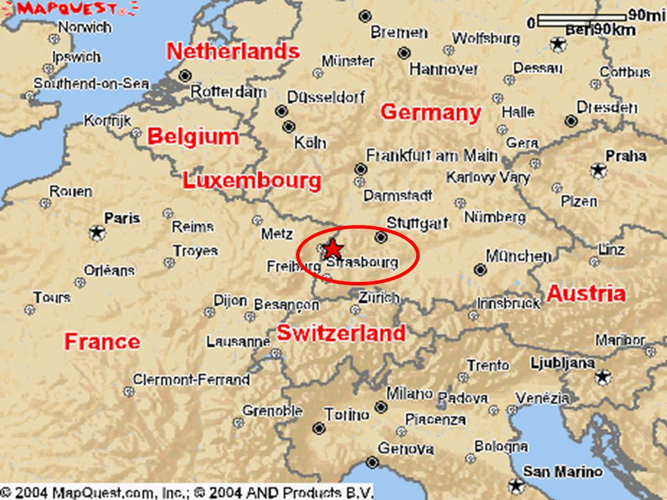 Offenburg is first mentioned historically in the year 1100.