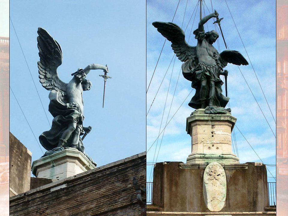 18 Michael, the archangel