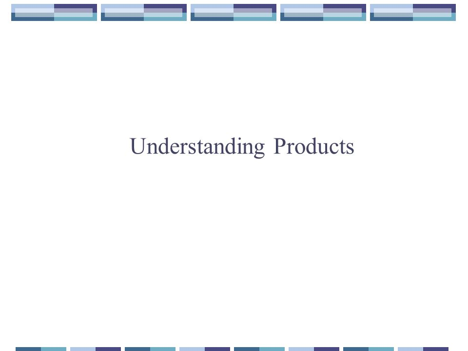 a.Corporate product portfolio including mergers and acquisition decisions and changing portfolio b.SBU product portfolio including design of new produ