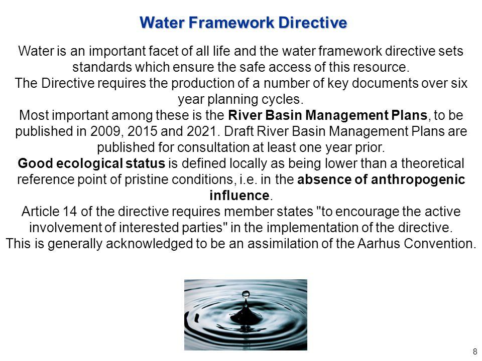 39 Special precipitation wastewater system.