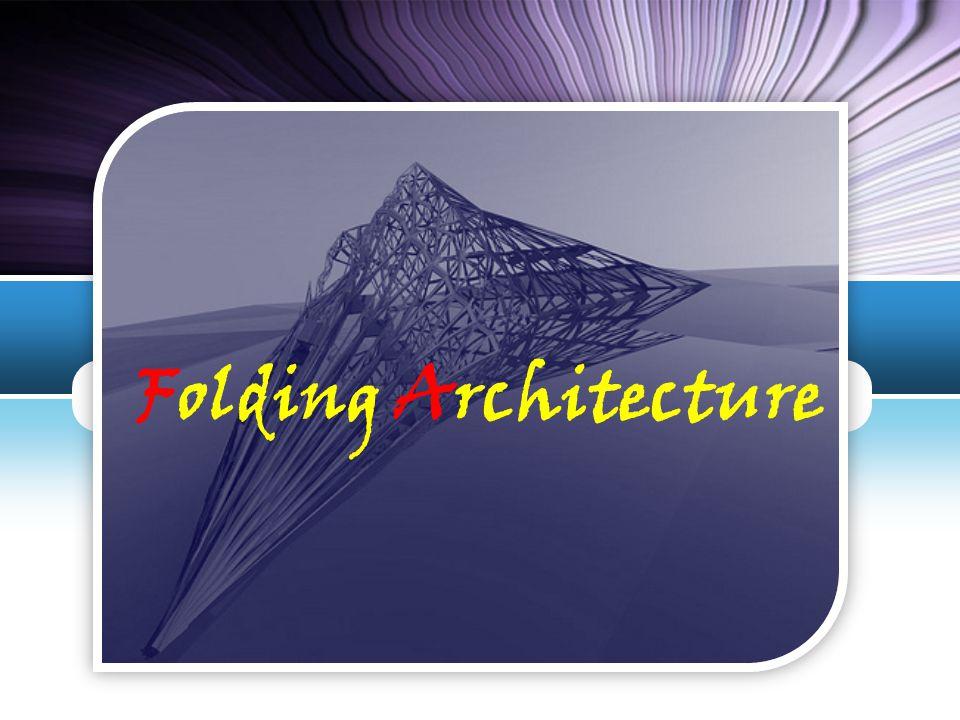 LOGO Folding Architecture