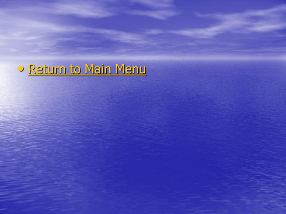 Return to Main Menu Return to Main Menu Return to Main Menu Return to Main Menu