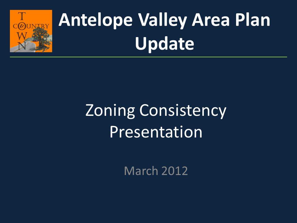 1) Purpose of Presentation 2) Background 3) Land Use Policy 4) Zoning 5) Land Use Policy and Zoning 6) New Zones Process Update