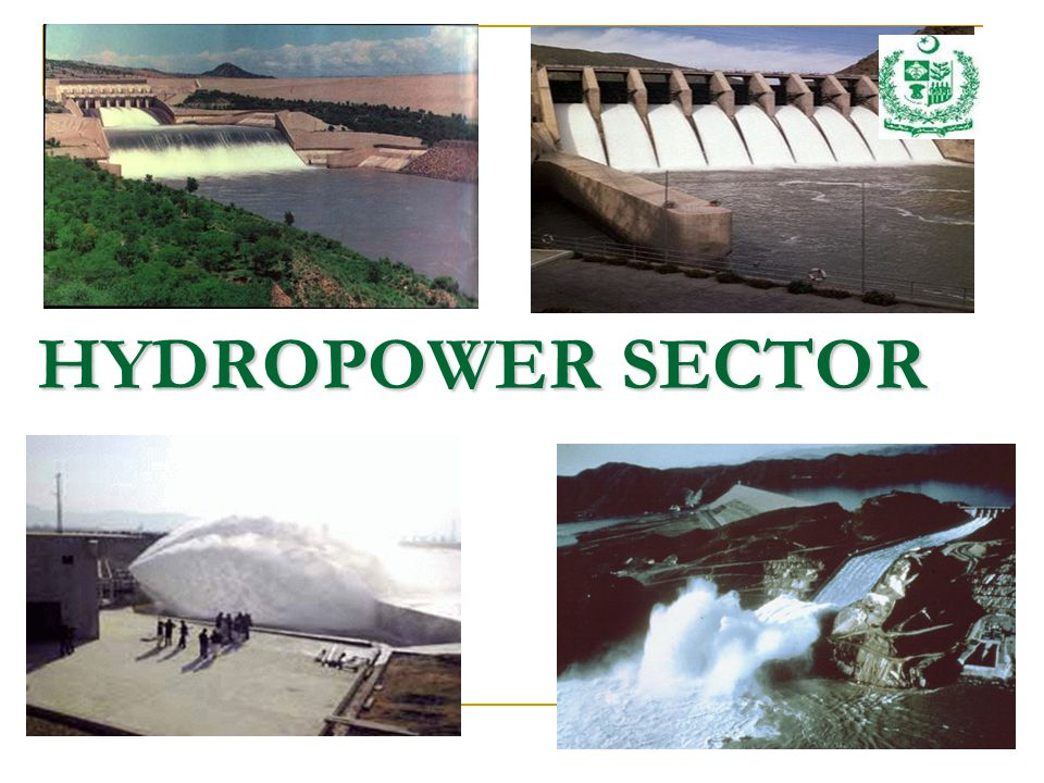 HYDROPOWER SECTOR
