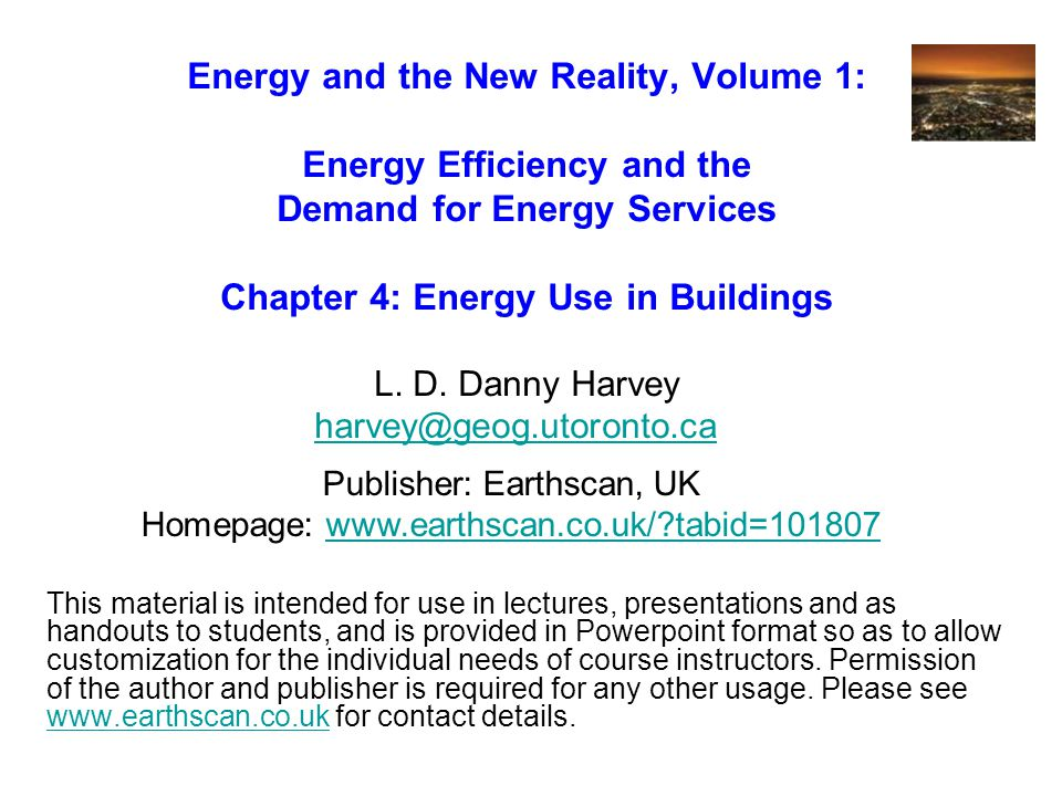 Lamparter Passive Office (17.9 kWh/m 2 /yr measured heating + DHW energy use, 125 kWh/m 2 /yr primary energy use) Earth-pipe intakes
