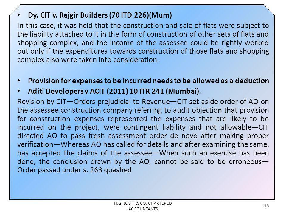 Dy.CIT v.