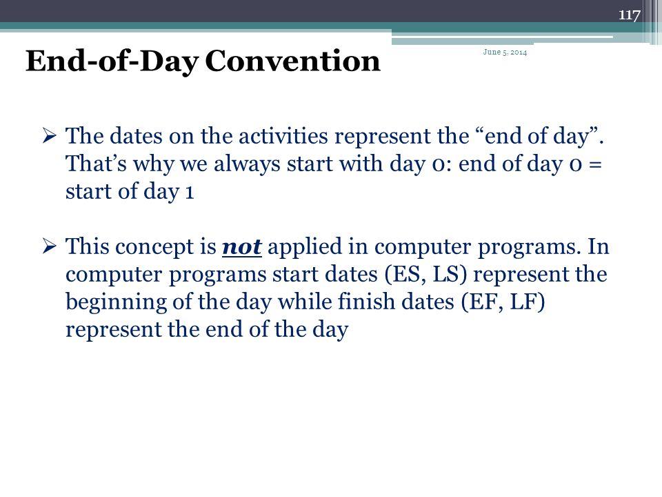 116 Tabular Solution June 5, 2014