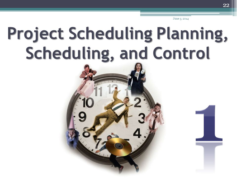 21 Integrating the activities necessary to develop a project plan Integrating the activities necessary to execute the plan Integrating the activities