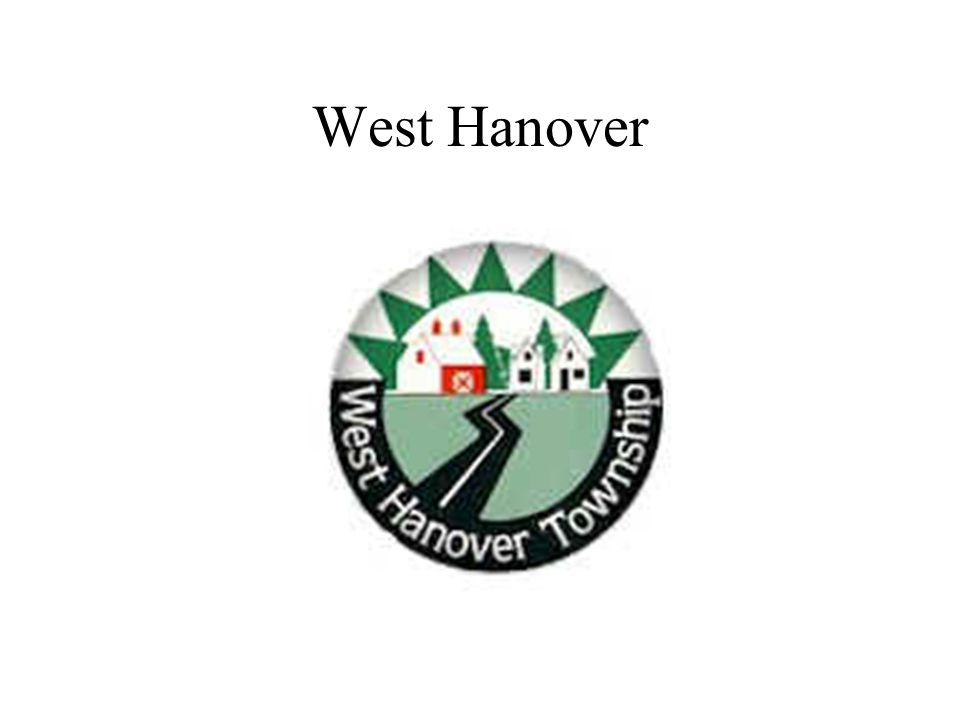 West Hanover