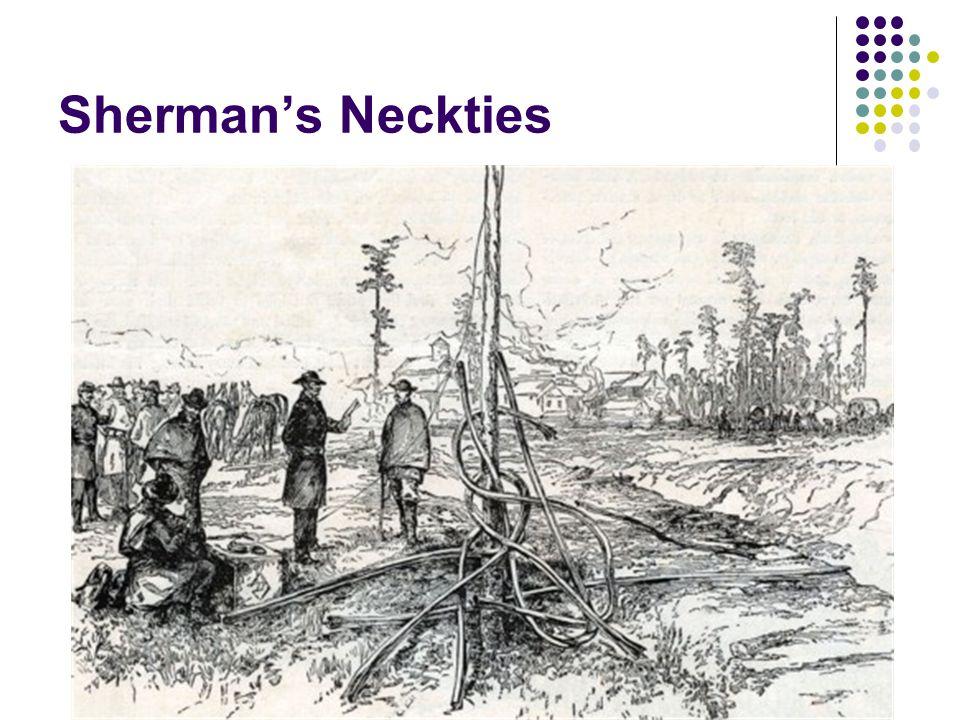 Shermans Neckties