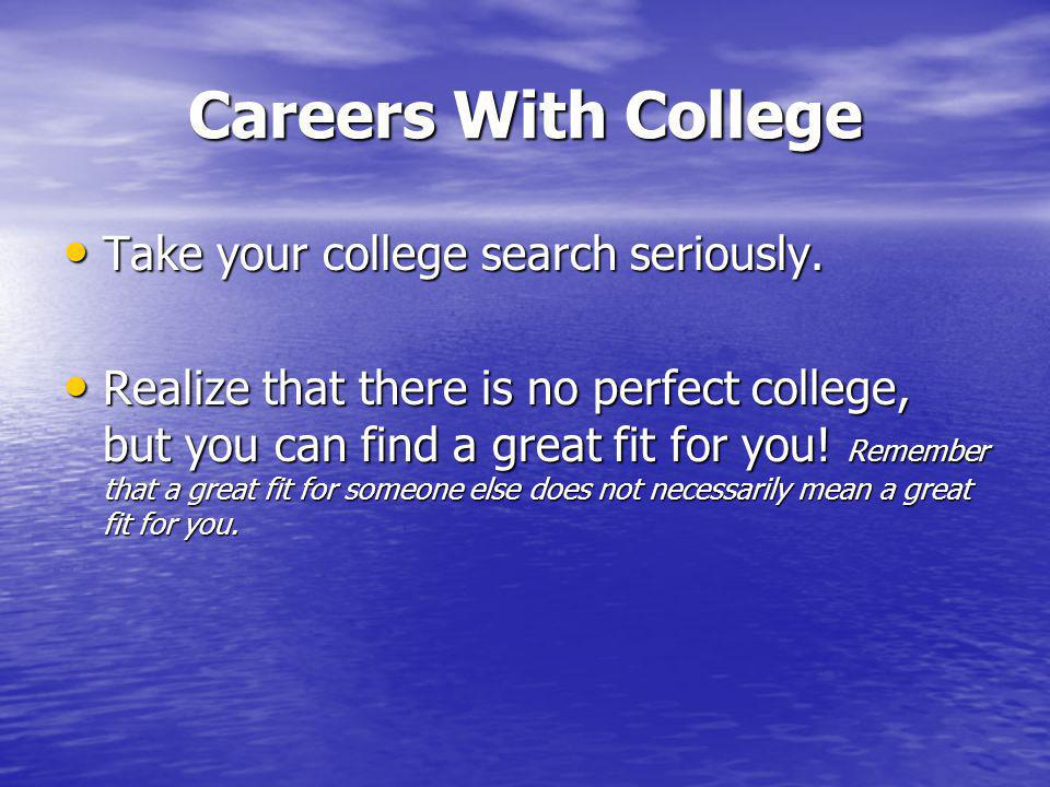 Careers Without College Vo-Tech Schools Vo-Tech Schools 1.Business, vocational, and tech schools train specifically for technician careers. The demand
