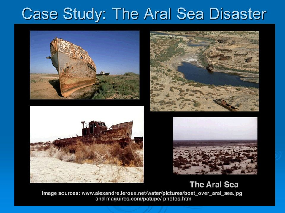 DESALINIZATION OF SEAWATER Removing salt from seawater by current methods is expensive and produces large amounts of salty wastewater that must be disposed of safely.