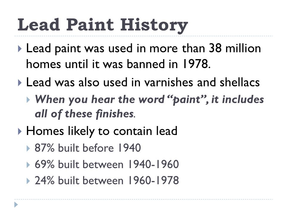 Firm Certification Under CCB Called a Contractors License not a Firm Certification All CCB licensed contractors that plan to do work on pre-1978 houses Apply to CCB for Certified Lead Based Paint Renovation Contractors License $50 per year application fee