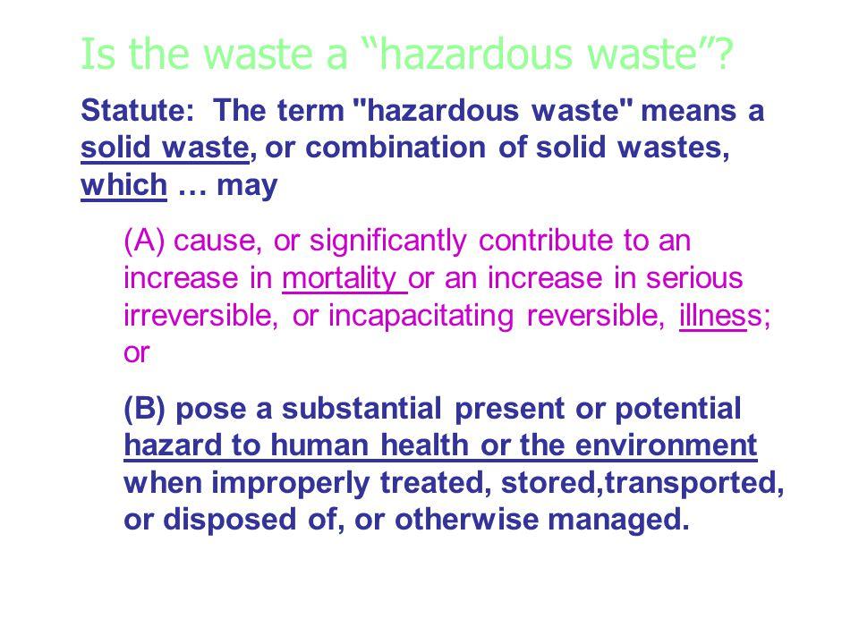 S.No.ProcessesHazardous Wastes 123 13.14. 15. 16.