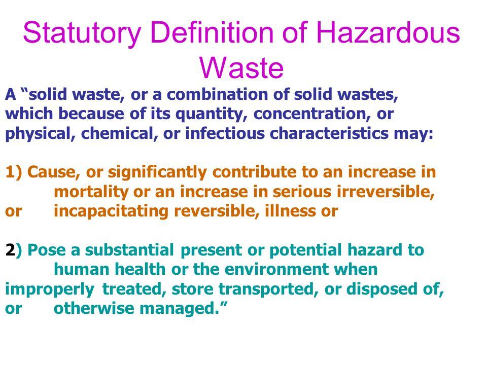 S.No.ProcessesHazardous Wastes 123 23.24. 25. 26.