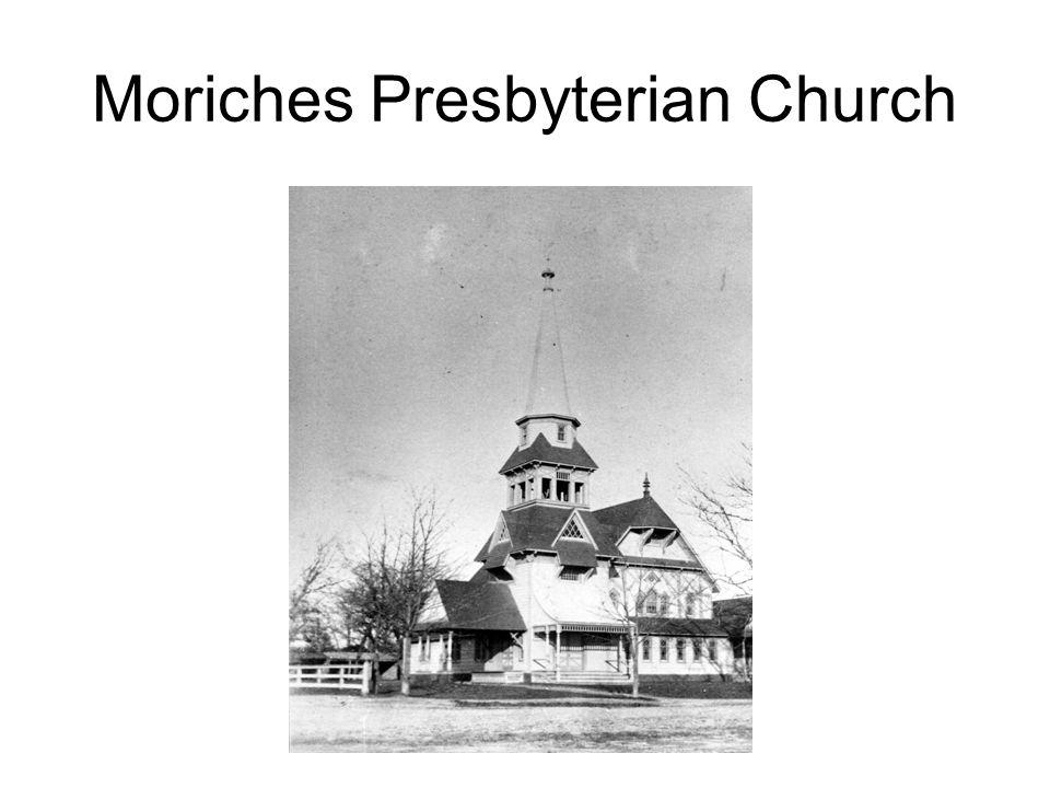 Moriches Presbyterian Church