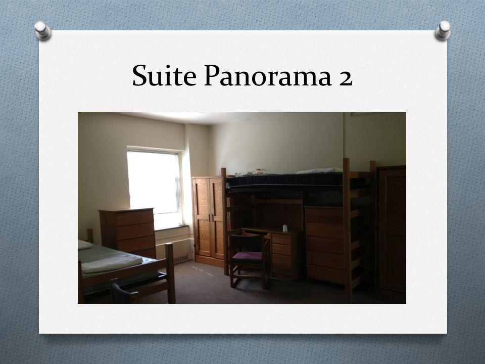 Suite Panorama 2
