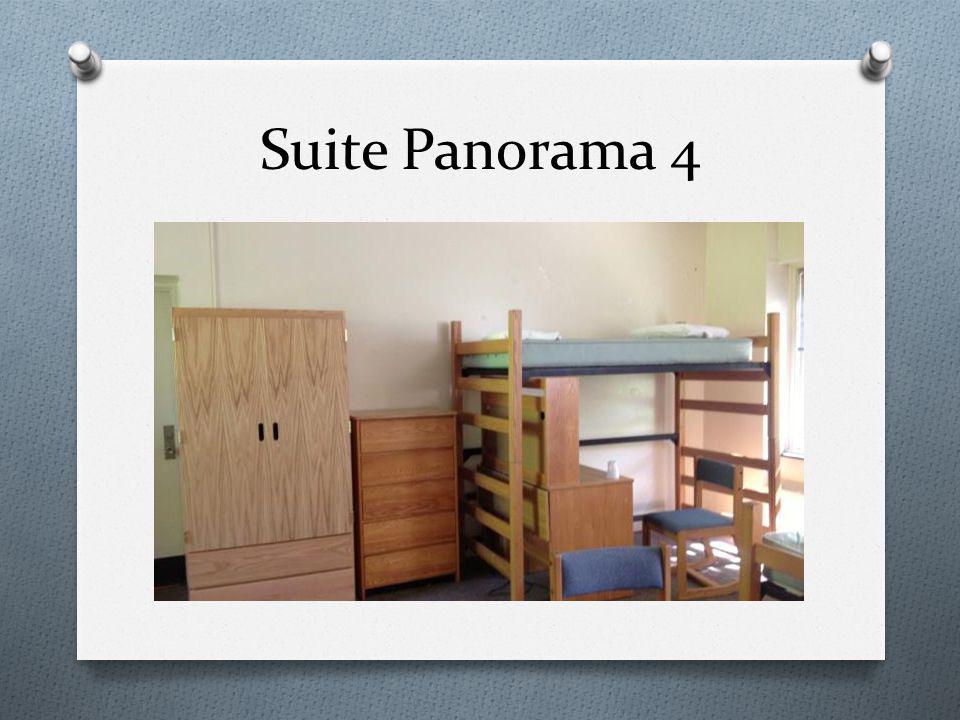 Suite Panorama 4