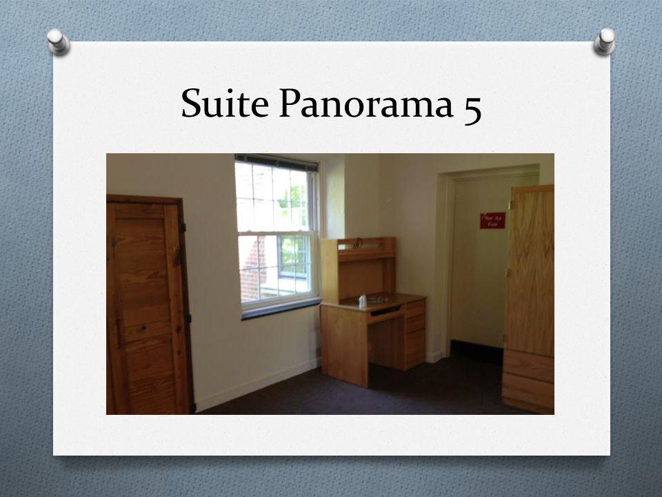 Suite Panorama 5