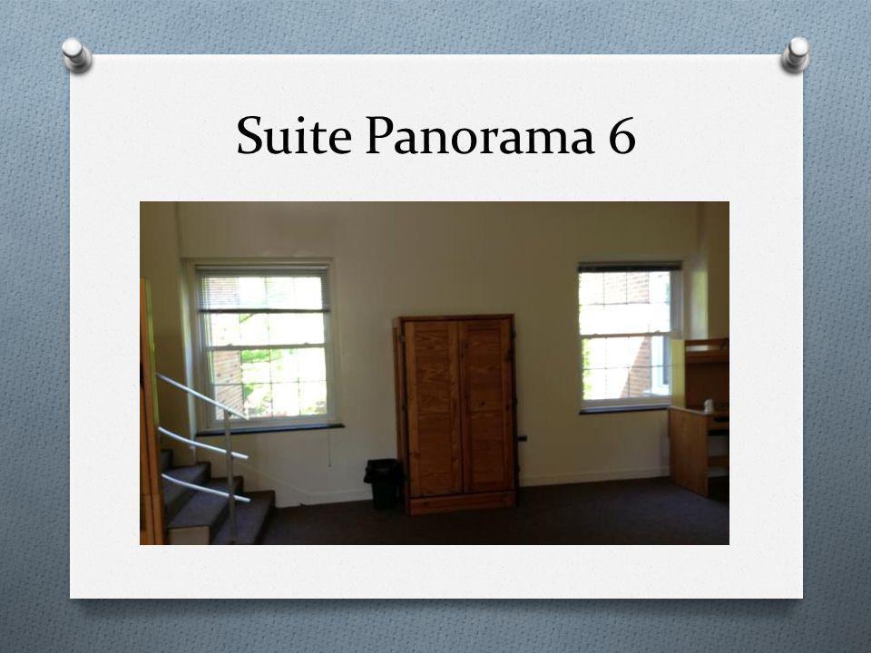 Suite Panorama 6