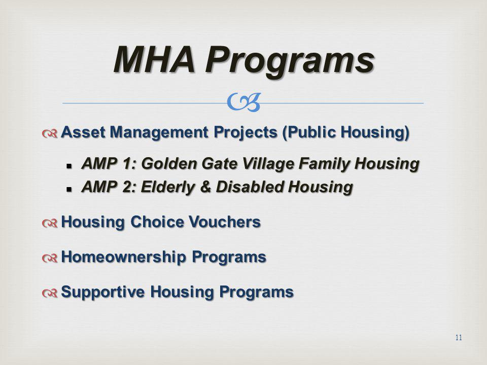 Resident Advisory Board (RAB) Resident Advisory Board (RAB) Provides input and shares information about tenant needs to assist the agency in developing the Public Housing Authoritys Annual Plan and Admissions & Continued Occupancy Plan.