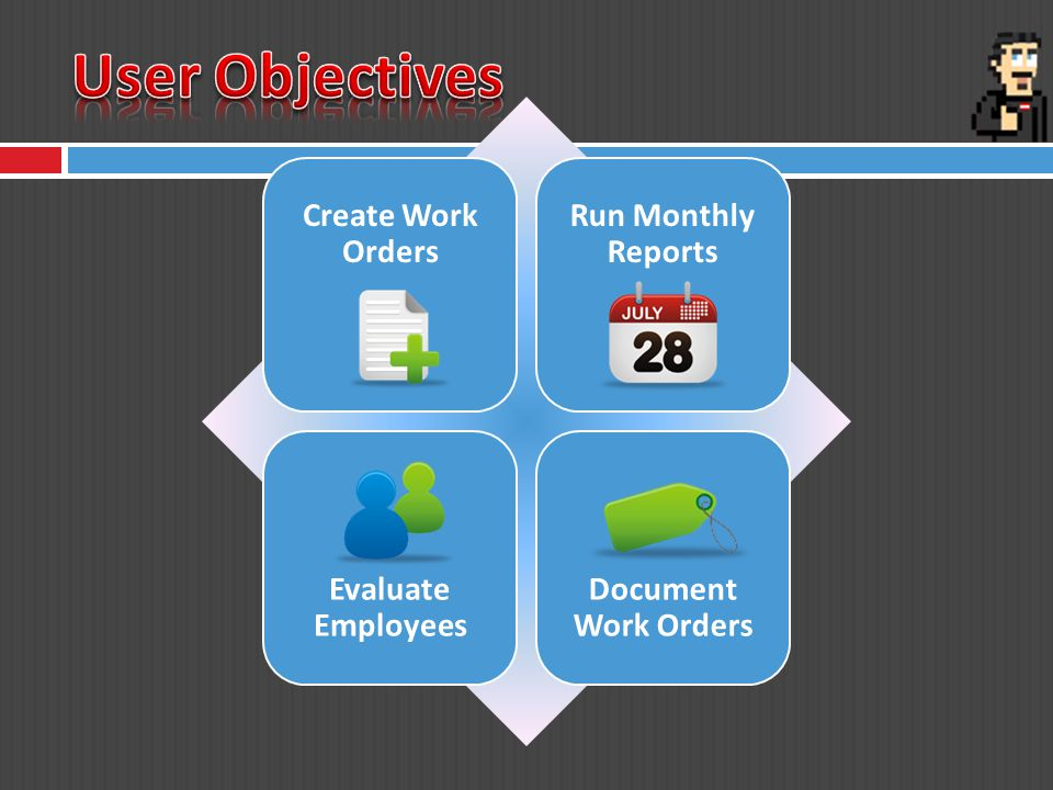 Work Order Accountability Process Work Orders Quickly Reports With Bilingual Comments Reliable Record Keeping
