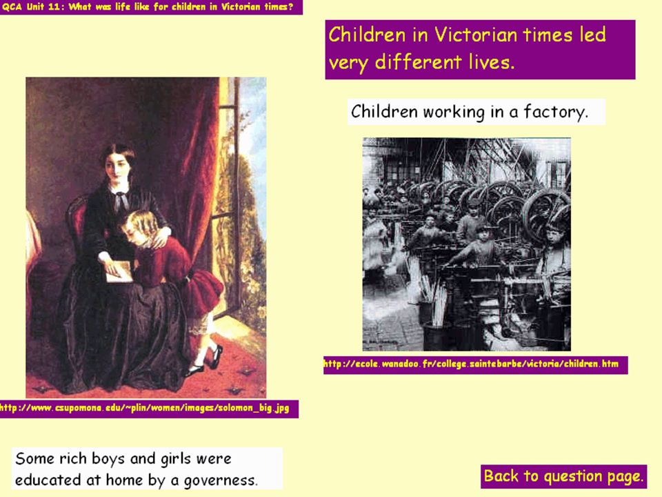 Government Tactics To Try To Stop Child Labor: On 29th August, the government s the 1833 Factory Act was passed by Parliament.
