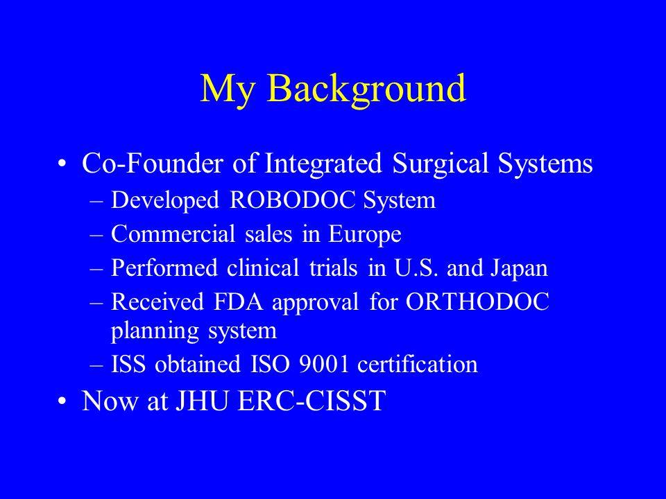 Outline Medical device regulations –FDA, ISO 9000, CE Mark Design controls Software development procedure –Typical development phases –Associated documentation