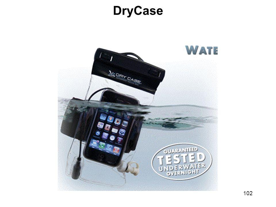 102 DryCase