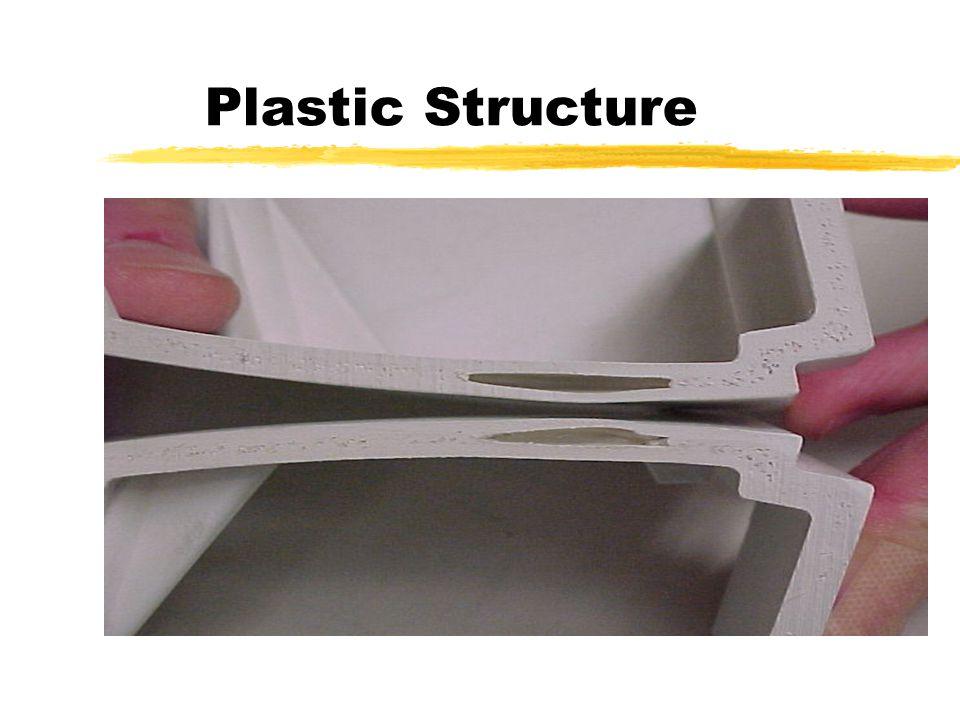Plastic Structure