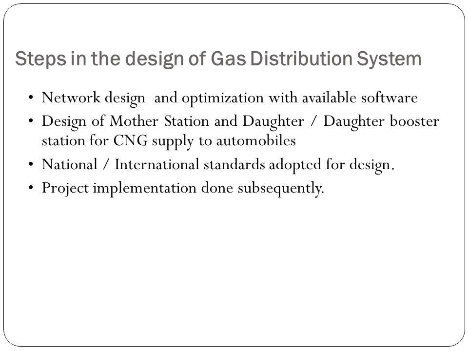 Battery Limits Distribution Zone TransmissionDistribution City Gate Station Transmission Line