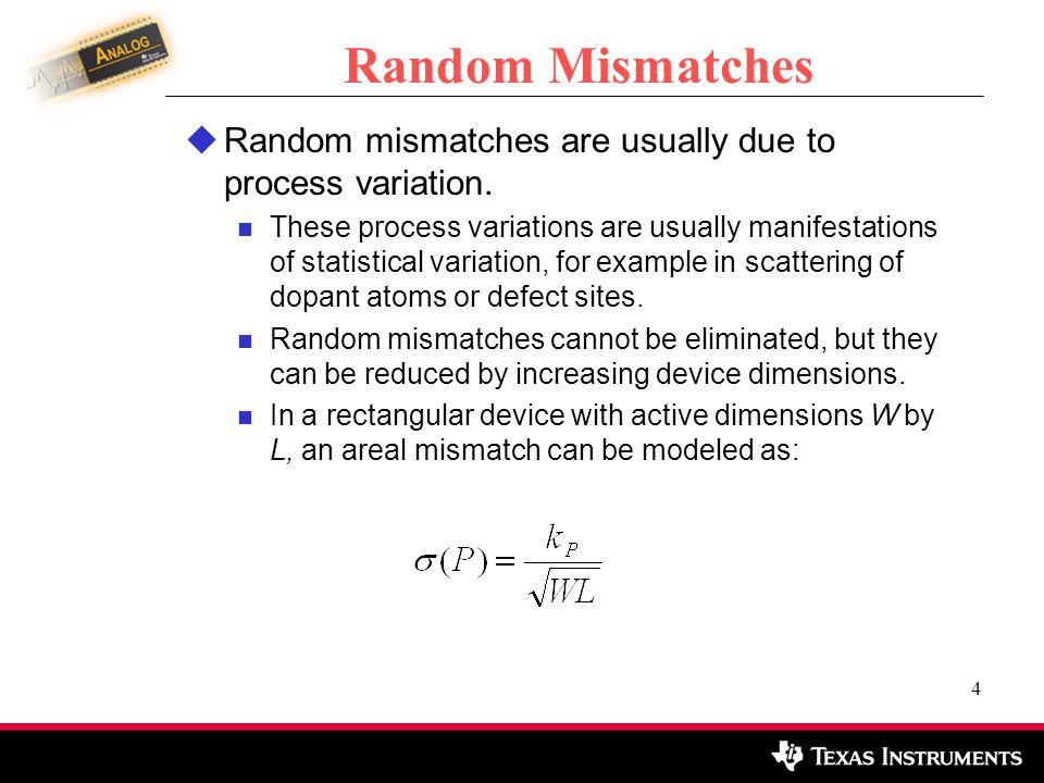 15 Interdigitation (continued) Not all interdigitated arrays are made equal.