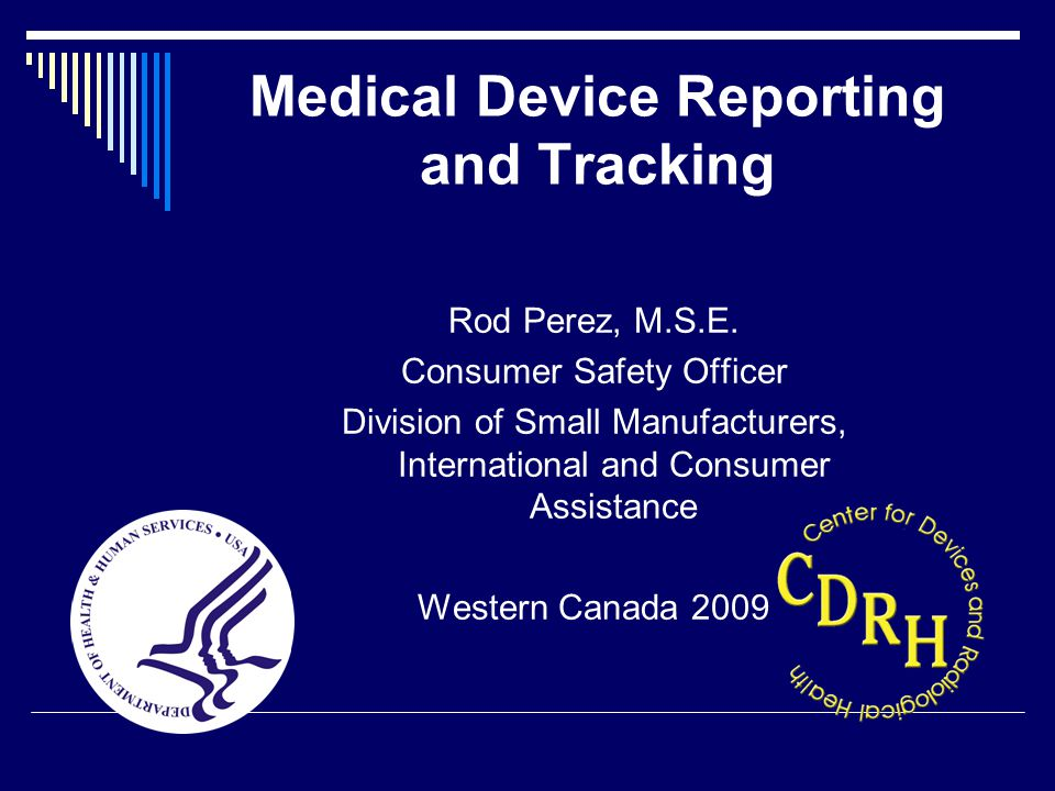 Medical Device Reporting: Importer Reporting Times 30-Day Report Death and Serious Injury to FDA and Manufacturer Malfunction to Manufacturer Only