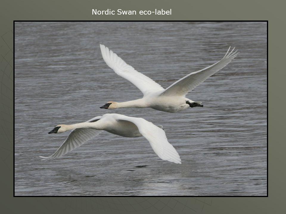 Nordic Swan eco-label