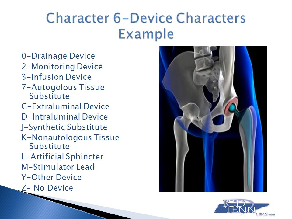 0-Drainage Device 2-Monitoring Device 3-Infusion Device 7-Autogolous Tissue Substitute C-Extraluminal Device D-Intraluminal Device J-Synthetic Substit