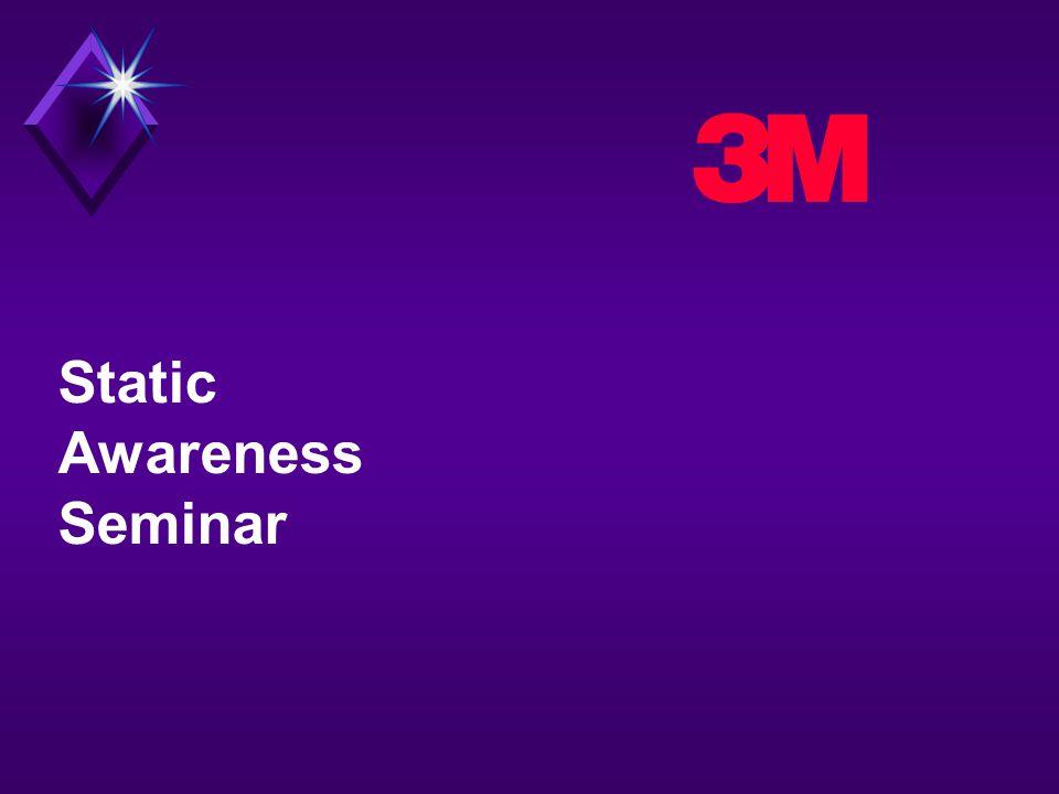 3 Static Awareness Seminar