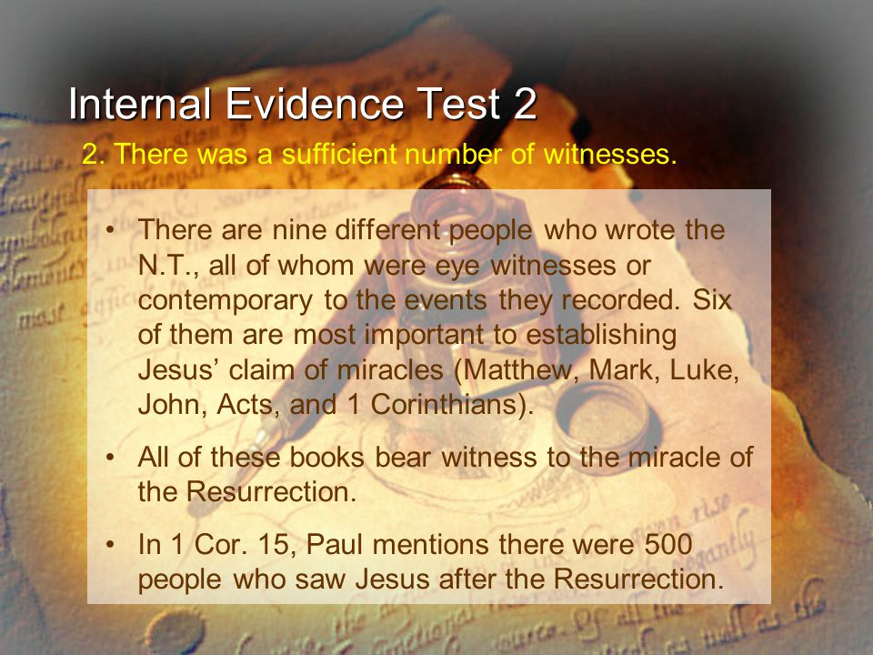 What do we do with discrepancies? Matthew (27:5): Judas